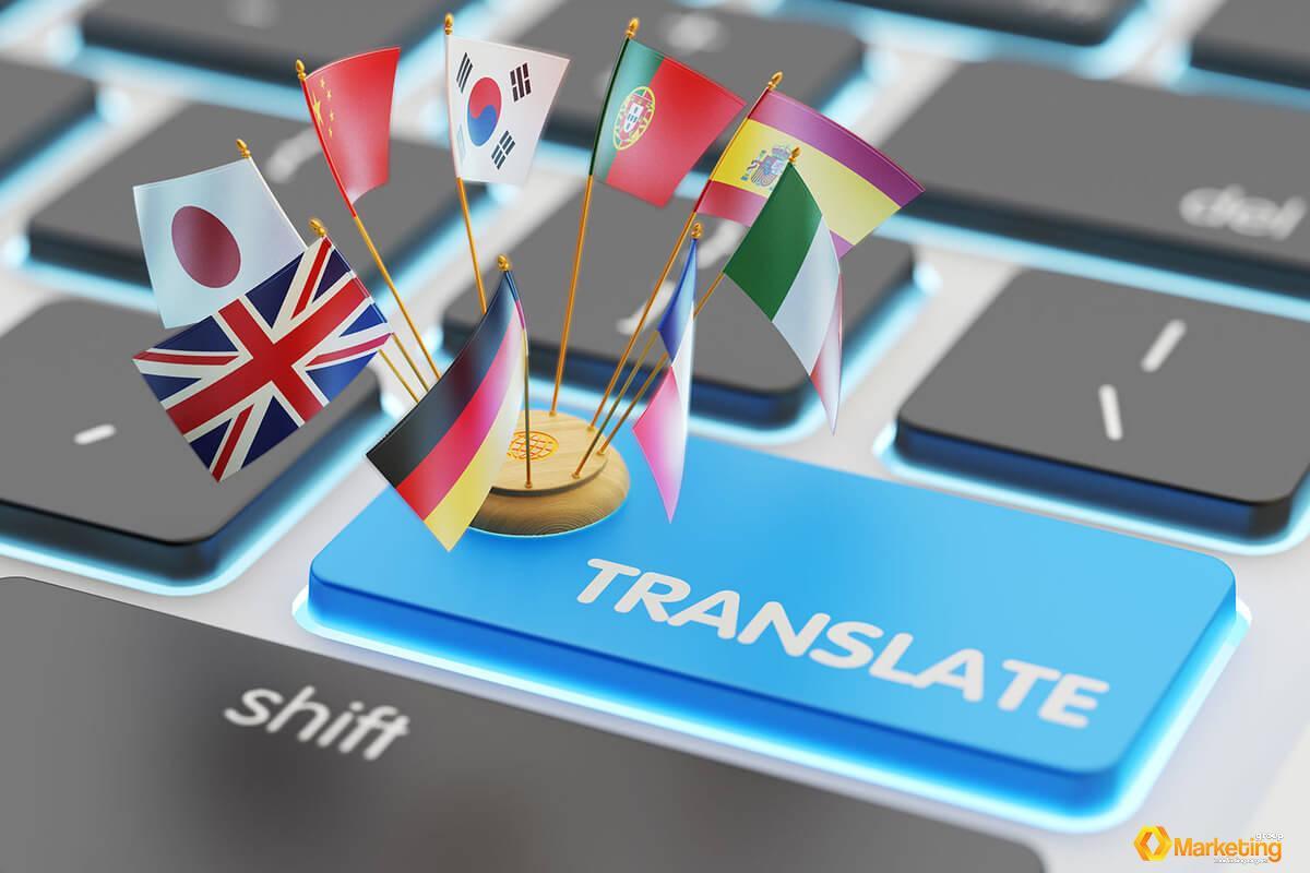 Dịch vụ dịch thuật content