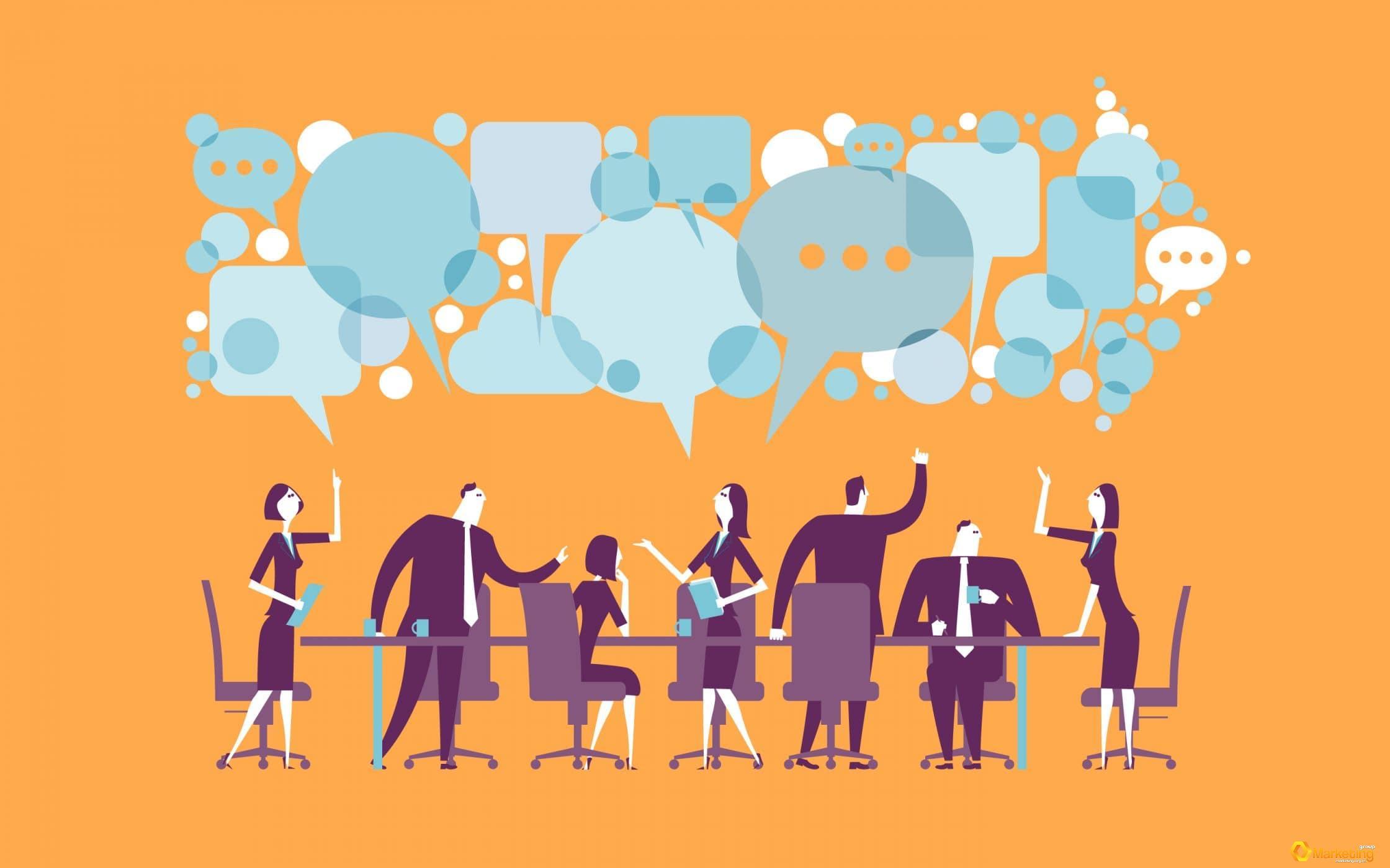 Tại sao bạn nên xây dựng tài liệu truyền thông nội bộ?