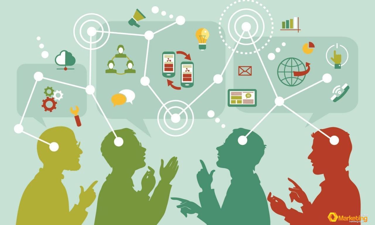 Nên xây dựng tài liệu truyền thông nội bộ như thế nào?